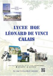 Le Lycée Léonard de Vinci